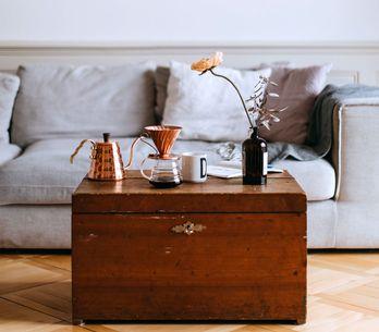 Einrichtungstrends im Herbst: 3 Styles, die deine Wohnung aufwerten