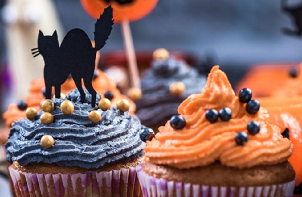 Dolci di Halloween: ricette facili e veloci per la notte più spaventosa dell'anno