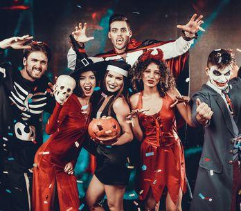 Disfraz de Halloween casero: 25 ideas DIY