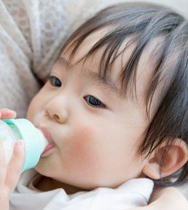 Leche de crecimiento: 5 respuestas a las preguntas que se hacen todas las madres