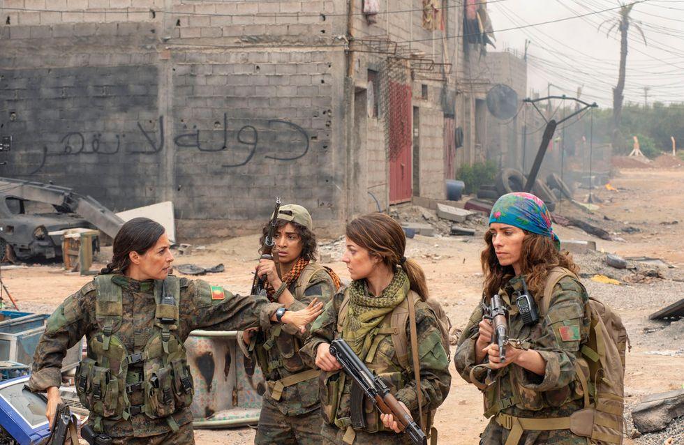 Sœurs d'armes, un film féministe et vibrant sur ces combattantes de l'ombre