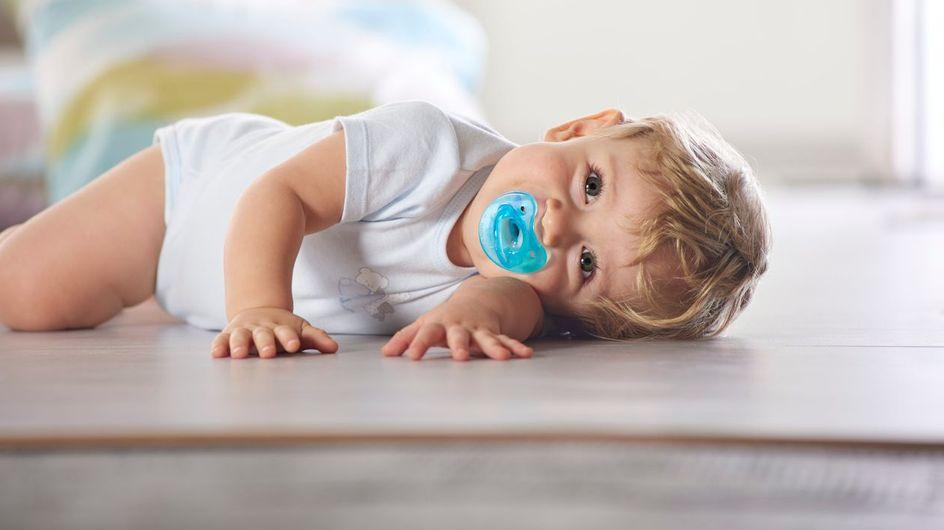 ¿Chupete sí o no?: consejos prácticos para mamás y papás