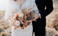 50 Glückwünsche zur Hochzeit: Kurz, modern und romantisch