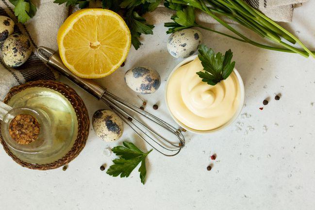 La receta perfecta de la mascarilla de mayonesa para el pelo