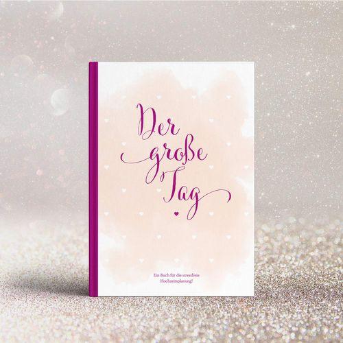 Wedding Planner Buch Hochzeitsplaner My Weddingshop