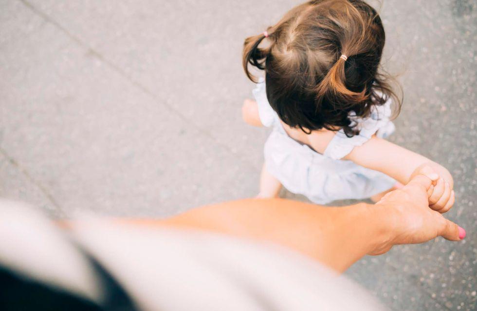 Cette maman publie la photo de son ex et de son fiancé pour sensibiliser les parents séparés