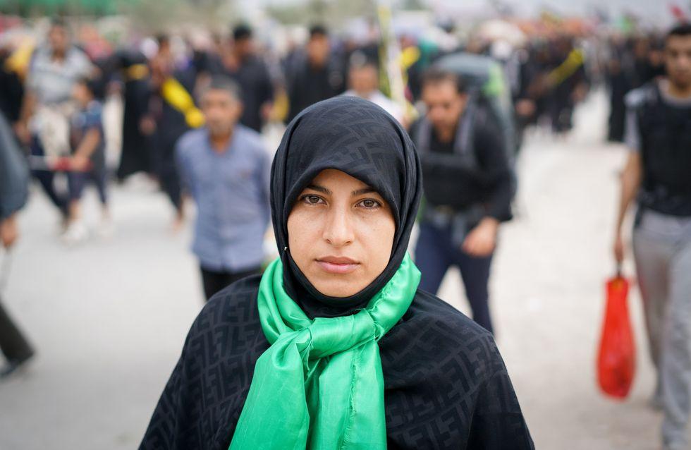 Irán permite por primera vez que las mujeres acudan a los estadios de fútbol
