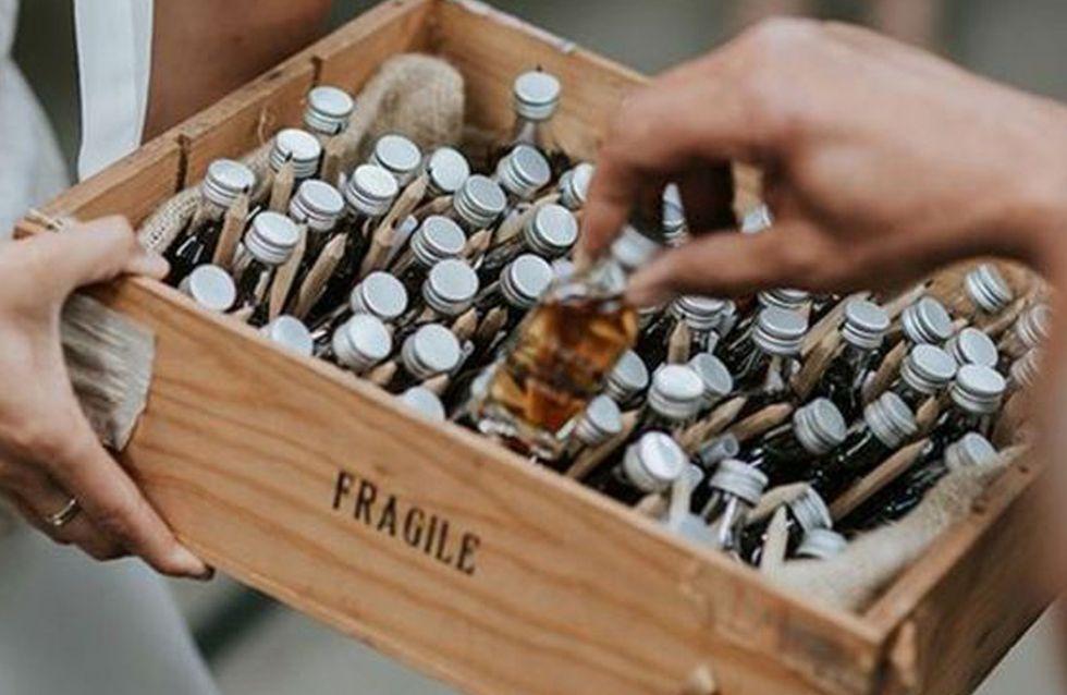 Regalos de boda para invitados: ideas originales con las que sorprender