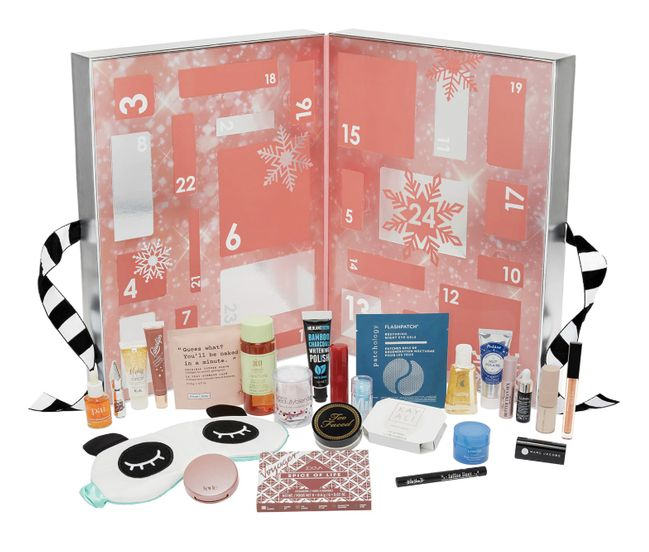 Calendrier De Lavent 2020 Ado Fille.Calendriers De L Avent Beaute Et Maquillage Lequel Choisir