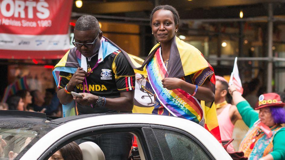 """""""Kill the Gays"""", l'Ouganda veut instaurer la peine de mort pour les homosexuels"""