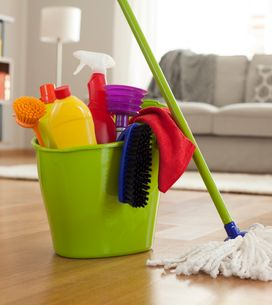 Nettoyage : les gestes dangereux pour notre santé