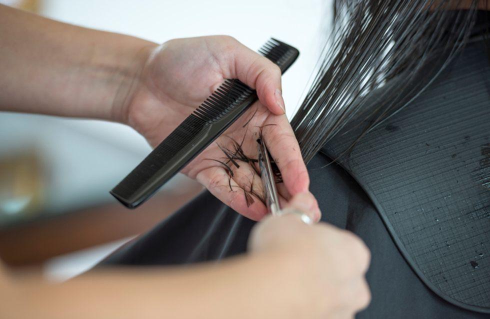 Ces coiffeurs donnent leurs cheveux pour lutter contre la pollution marine