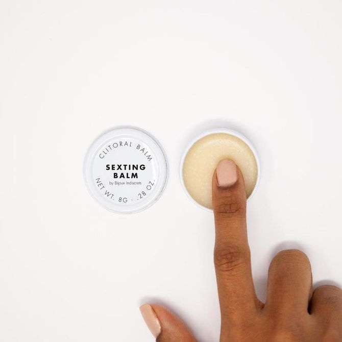 Sexting Balm - Bálsamo orgásmico