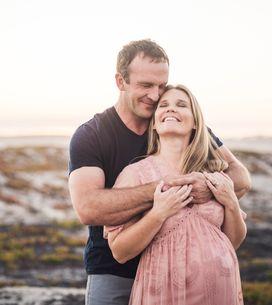 Vacaciones durante el embarazo: ¿por qué el mar es la mejor opción?