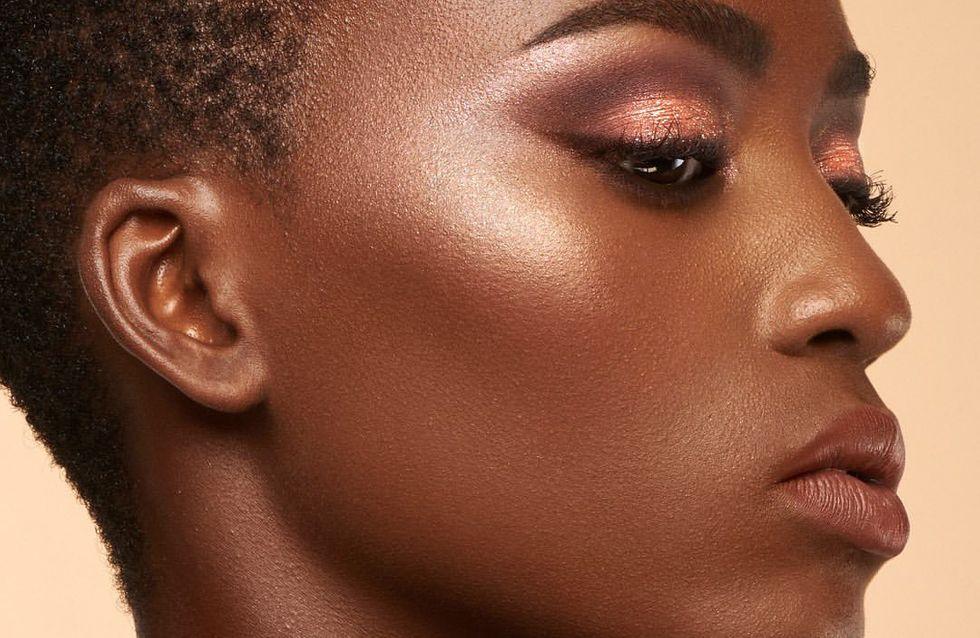 Huda Beauty imagine des palettes nudes adaptées à chaque carnation