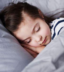 ¡A dormir! Conseguir que los niños duerman con el método Estivill, ¿es peligroso