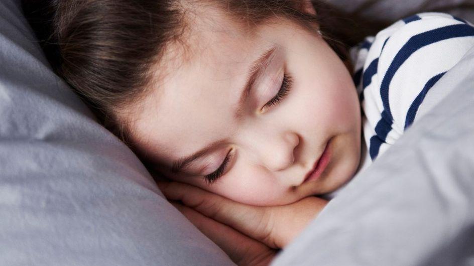 ¡A dormir! Conseguir que los niños duerman con el método Estivill, ¿es peligroso?