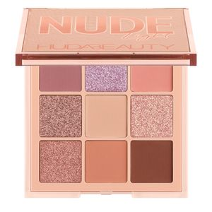 Palette Nude Obsessions Light, Huda Beauty