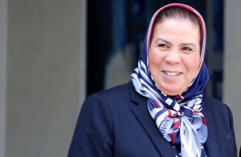 Latifa Ibn Ziaten réagit à l'affaire du voile au nom de la laïcité