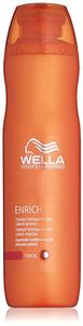 Wella Enrich - Champú para cabello grueso