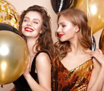 10 trucos para triunfar con tu maquillaje de fiesta