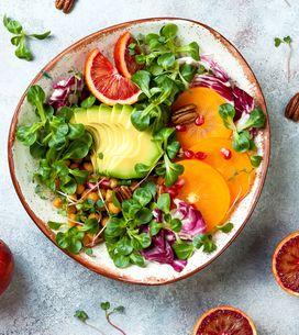 Vitaminas antioxidantes, ¿dónde las encontramos?