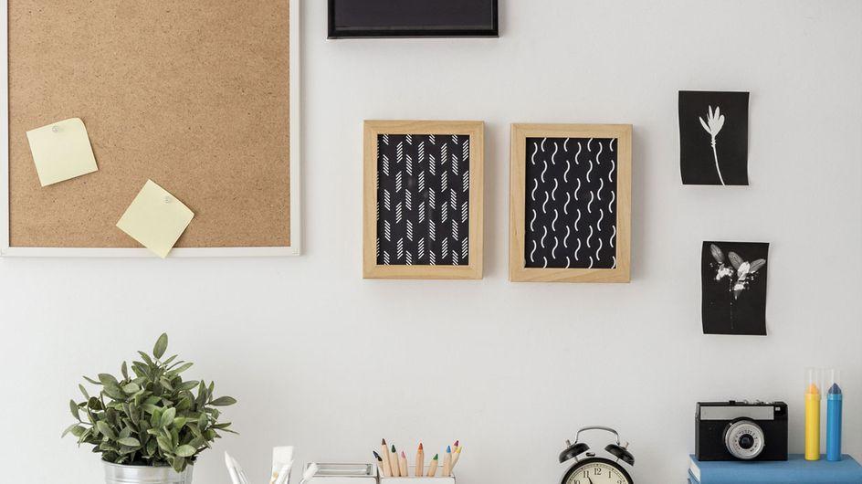 Büro dekorieren: 5 Ideen für einen produktiven Arbeitsplatz