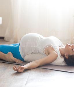 Le yin yoga peut être pratiqué enceinte.
