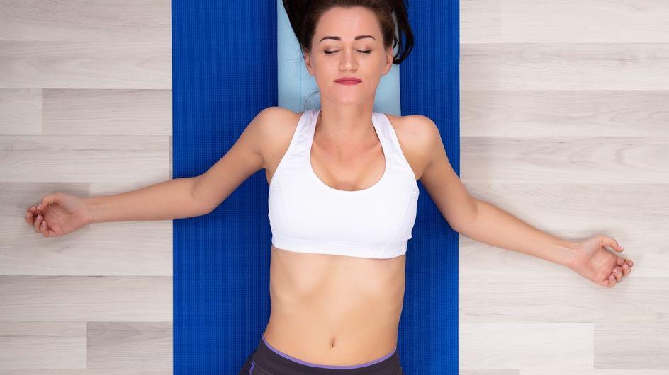 Yin yoga, le yoga qui correspond à notre besoin de ralentir