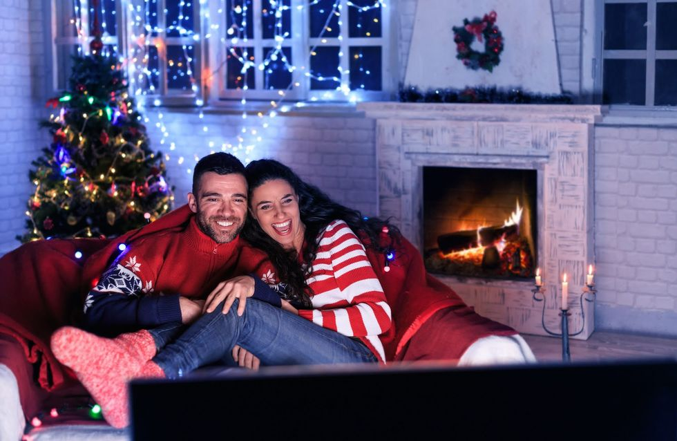 Les téléfilms de Noël reviennent dès le 4 novembre sur TF1 et on a trop hâte !