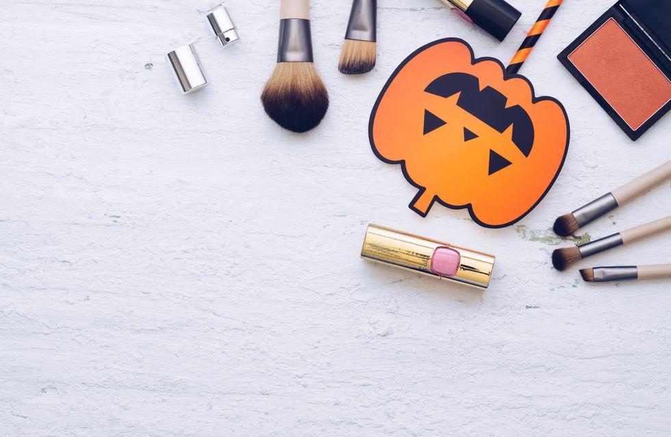Maquillaje de Halloween fácil: tenemos los trucos que necesitas