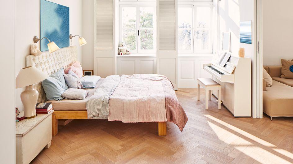Die 3 häufigsten Fehler beim Einrichten des Schlafzimmers