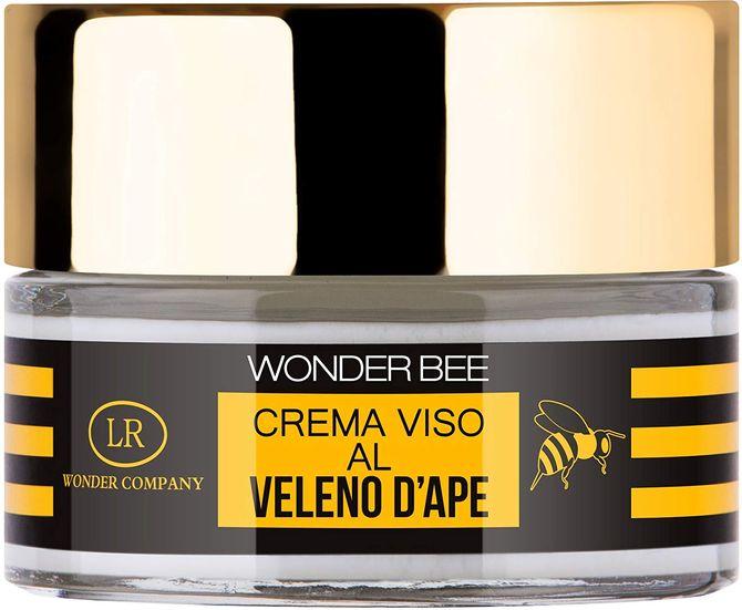 Crema WonderBee efecto lifting con veneno de abeja