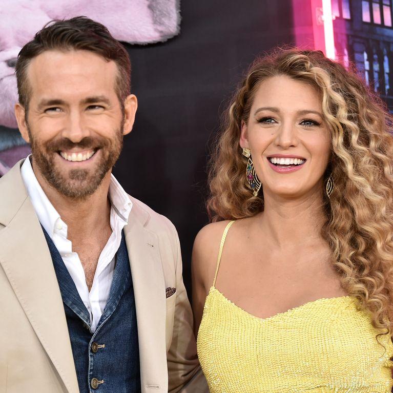 Le troisième enfant de Ryan Reynolds et Blake Lively est né