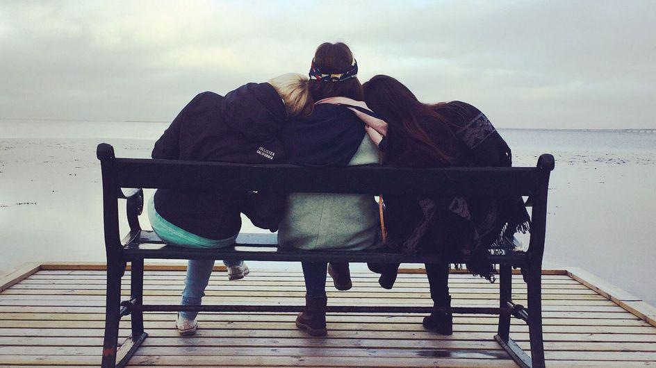 Der Freundschafts-Test: Sind deine Freunde wahre Freunde?