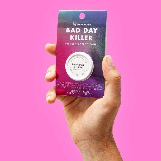 Bad Day Killer