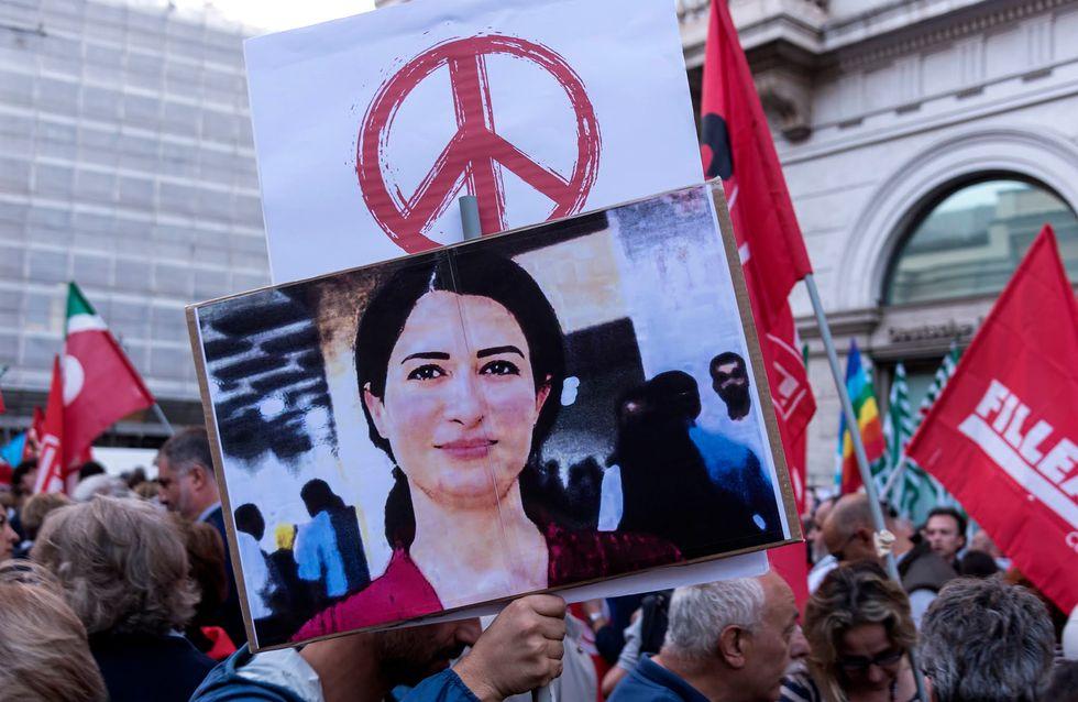 Qui est la militante kurde Hevrin Khalaf, torturée et tuée lors de l'offensive turque ?