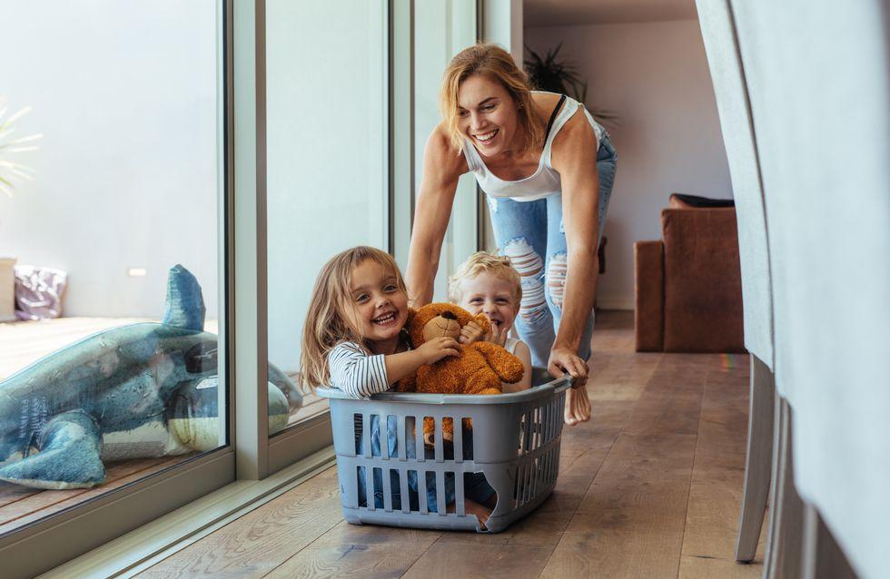El segundo hijo: ¿cómo cambia la vida de la familia?