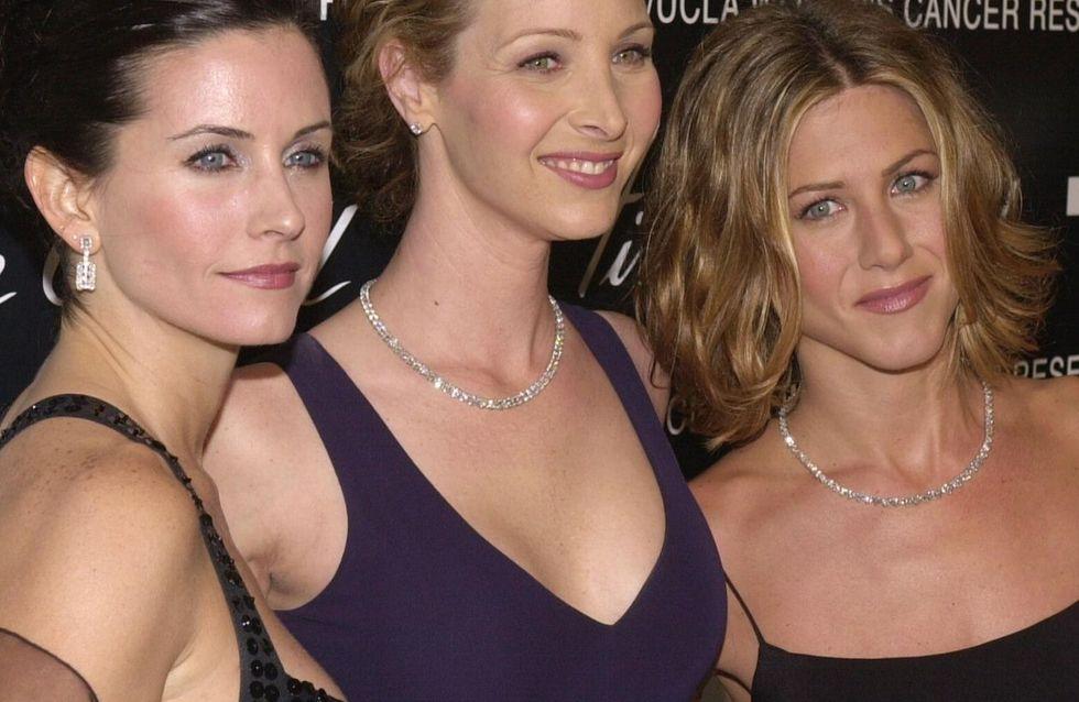 Test: quale delle protagoniste di Friends sei?