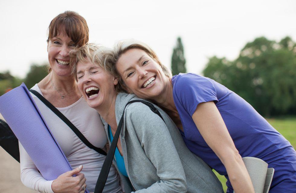 Giornata mondiale della menopausa: come affrontare il cambiamento con il sorriso