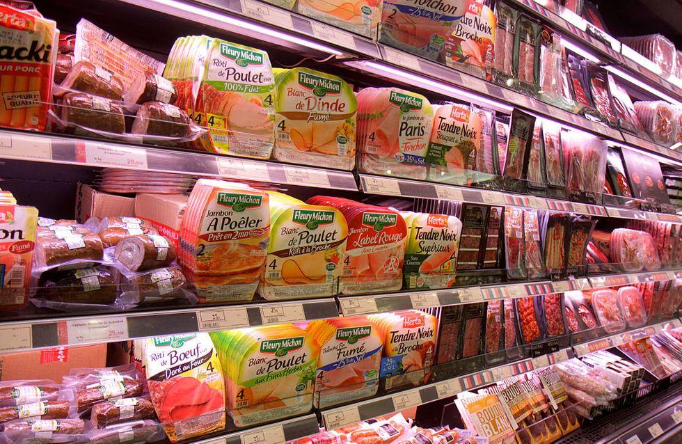 La charcuterie contenant des sels de nitrites pourrait bientôt être taxée