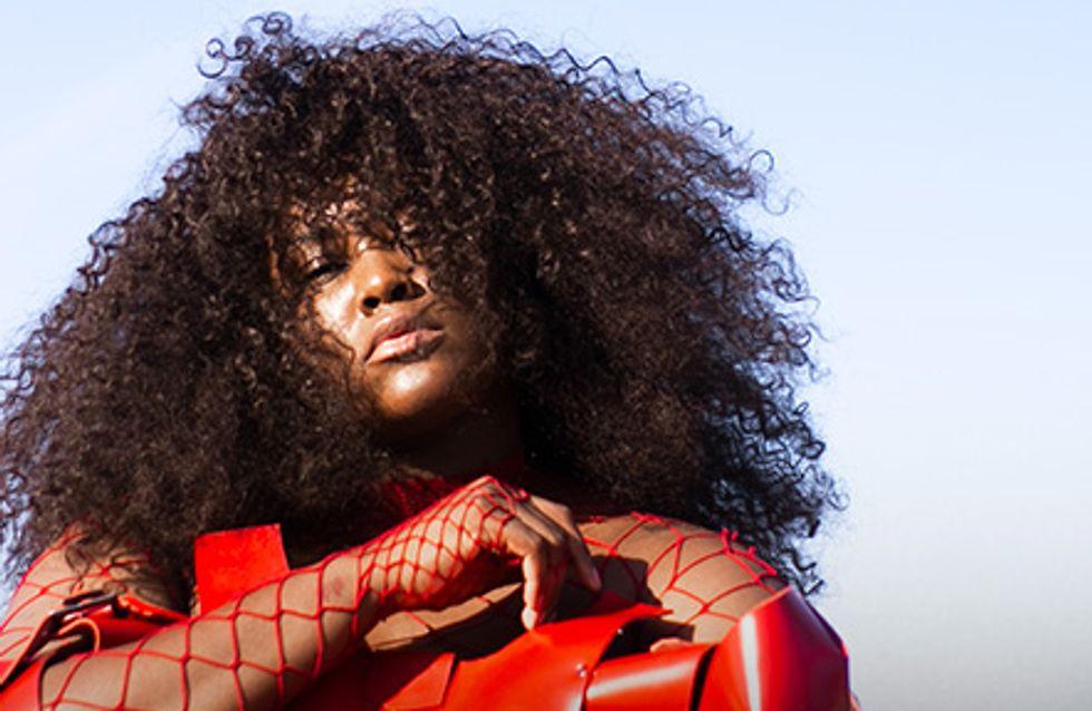 Inspirante et girl power, Yseult s'impose sur la scène musicale française