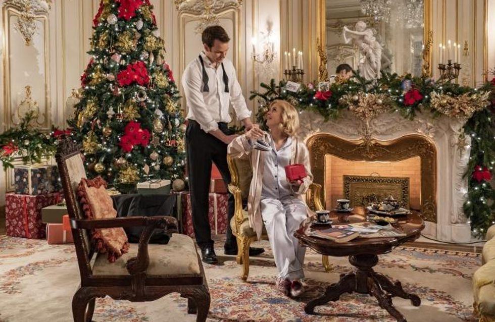 Netflix dévoile sa programmation de Noël et ça donne très envie !