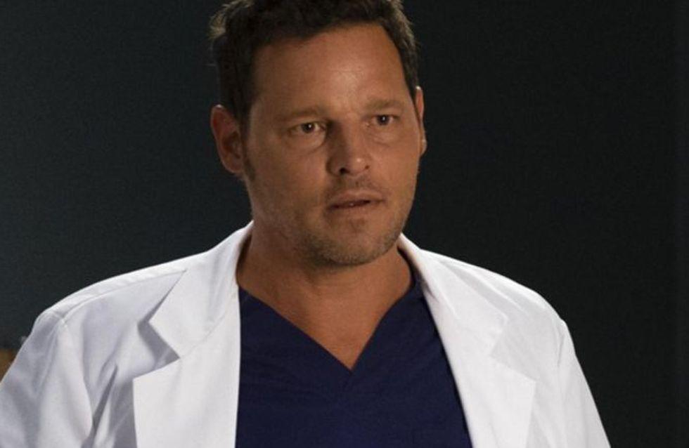 Alex quitte Grey's Anatomy, découvrez l'acteur qui remplacera Justin Chambers
