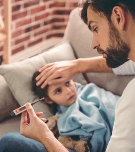 Escarlatina en niños: causas, síntomas y tratamiento de esta enfermedad