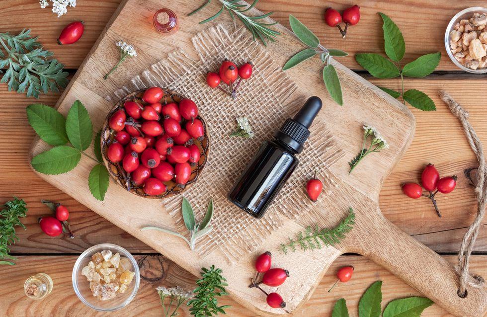 Aceite de rosa mosqueta: ¿cuáles son sus beneficios reales para tu piel?