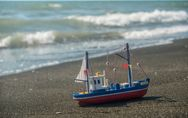 Hazlo tú mismo: cómo construir un velero con tus hijos