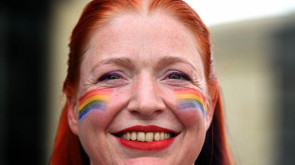 L'Irlanda del Nord è finalmente libera di scegliere e amare