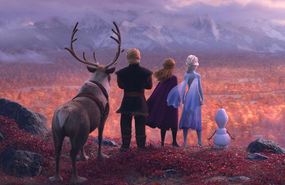 Norwegen-Tipps für Familien: Auf den Spuren von Disneys Eiskönigin Elsa