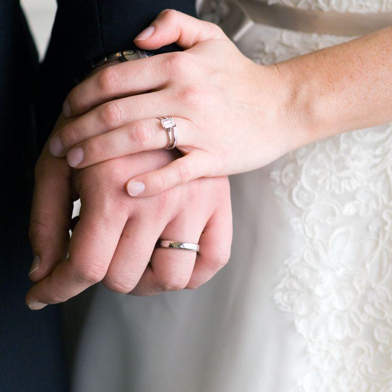 Das Muss Jedes Brautpaar über Eheringe Wissen